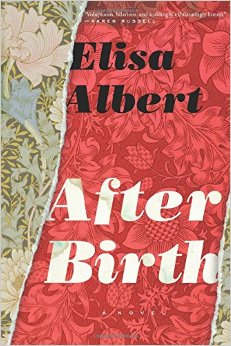 Albert Elisa After Birth