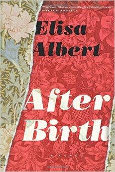 Albert Elisa After Birth