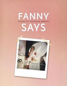 FannySays_COVER